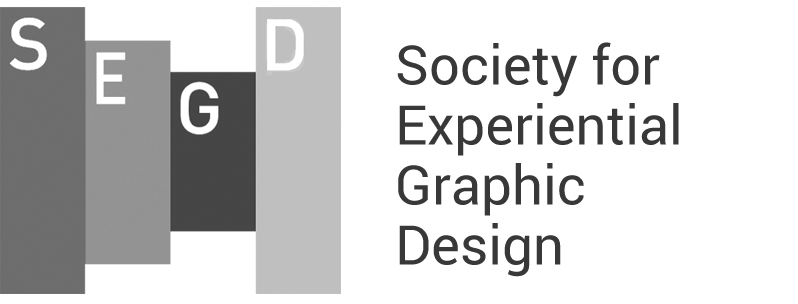 Society for Experiential Graphic Design